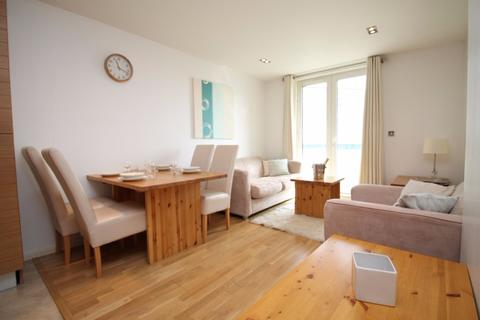 1 bedroom flat to rent - City Tower, 3 Limeharbour, E14