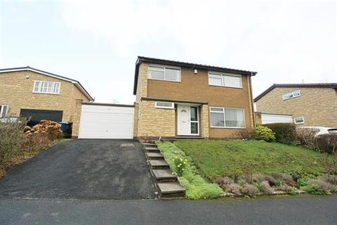 4 bedroom detached house for sale - The Paddock, Walbottle , Newcastle upon Tyne  NE15