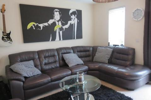 3 bedroom terraced house to rent - Balquharn Circle, Portlethen, Aberdeen, AB12 4AH