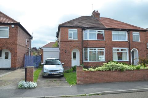 3 bedroom semi-detached house to rent - White House Rise, York, YO24 1EE