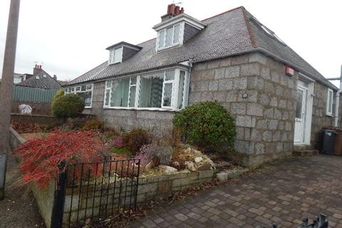 4 bedroom semi-detached house to rent - Primrosehill Gardens, Kittybrewster, Aberdeen, AB24 4EQ