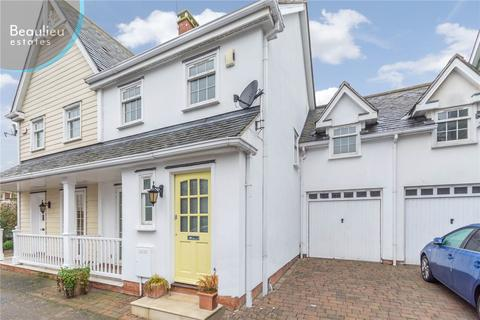 2 bedroom semi-detached house to rent - Burnell Gate, Chelmsford, Essex, CM1