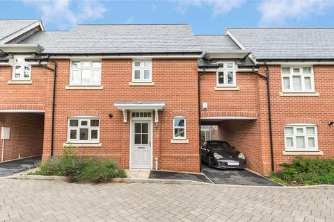 3 bedroom link detached house to rent - Grace Bartlett Gardens, Chelmsford, Essex, CM2