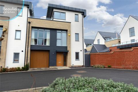 4 bedroom end of terrace house for sale - Gordon Carlton Gardens, Beaulieu Park, Chelmsford, Essex, CM1