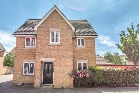 4 bedroom link detached house for sale - BEAULIEU PARK, Chelmsford, Essex, CM1