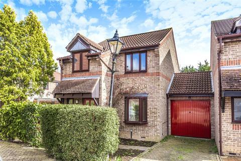 3 bedroom link detached house for sale - Meadowland, Chineham, Basingstoke, Hampshire, RG24
