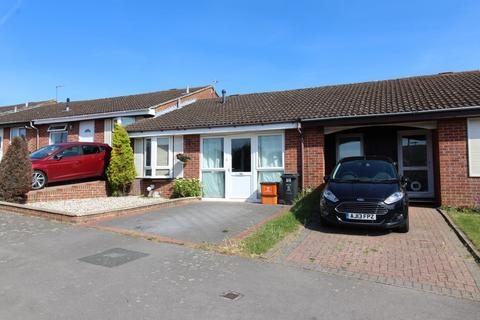 2 bedroom terraced bungalow to rent - The Cullerns, Highworth