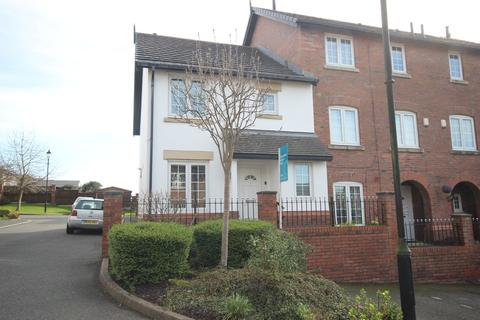 2 bedroom mews to rent - Oliver Fold Close, Worsley, Manchester