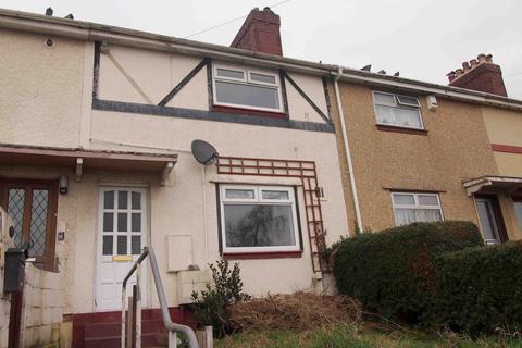 2 bedroom terraced house to rent -  Danygraig Road,  Swansea, SA1