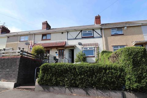 2 bedroom terraced house to rent -  Danygraig Road,  Swansea, SA1