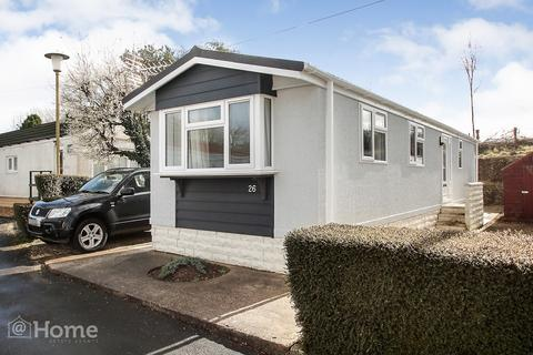 2 bedroom park home for sale - Quarry Rock Gardens, Bath BA2