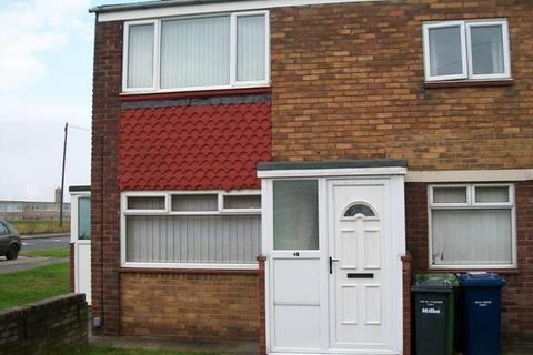 1 bedroom flat for sale - Heaton Gardens , South Shields , Tyne and Wear NE34