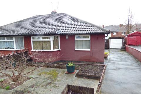 2 bedroom semi-detached bungalow for sale - Kingsdale Crescent, Off Bolton Road, Bradford, BD2