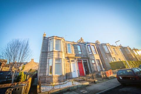 4 bedroom duplex to rent - Erskine Street, Old Aberdeen, Aberdeen, AB24 3NQ