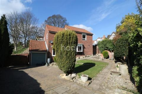 3 bedroom detached house to rent - Michaelgate