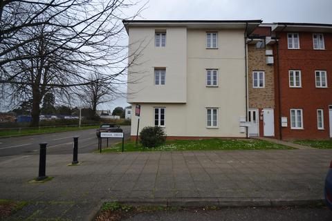 2 bedroom flat to rent - Omaha Drive, The Rydons, Exeter, EX2 7AY