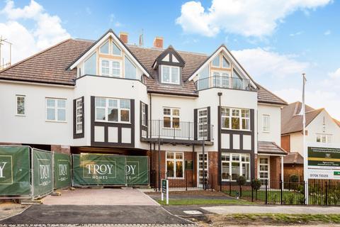 2 bedroom apartment for sale - Plot 7, Balgores Lane, Gidea Park, Essex, RM2
