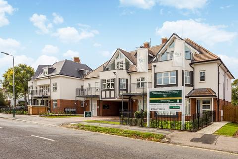 2 bedroom apartment for sale - Burns Court, Balgores Lane, Gidea Park, Essex, RM2