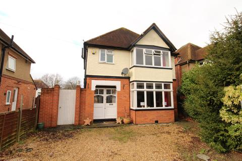 3 bedroom detached house for sale - Tamarisk Avenue, Reading