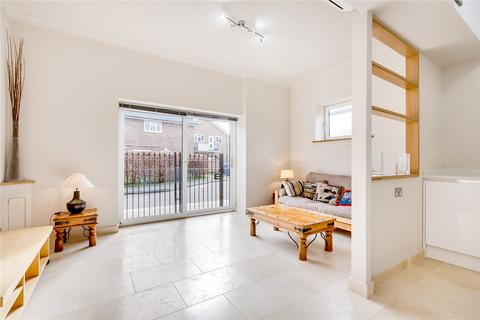 1 bedroom flat to rent - Prince Of Wales Terrace, Chiswick, London