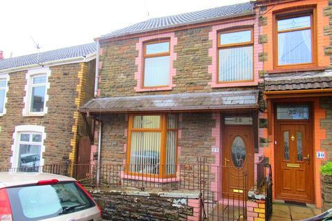 3 bedroom semi-detached house for sale - Ivor Street, Maesteg, Bridgend. CF34 9AH