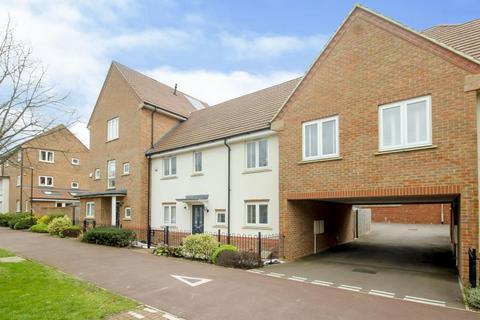 4 bedroom terraced house to rent - Poyning Lane, Middleton
