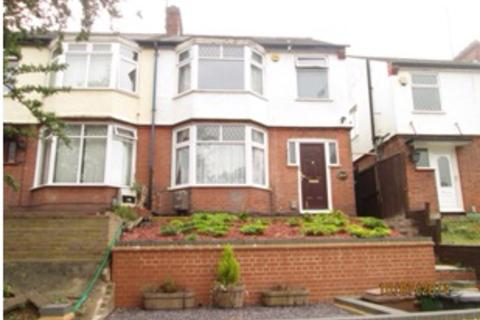 4 bedroom semi-detached house to rent - Park Street, Luton, Bedfordshire, LU1