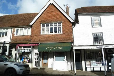 Property for sale - , 43 High Street, Cranbrook, Kent TN17 3HF