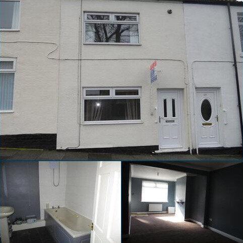 2 bedroom terraced house to rent - West Street, Stillington, Stockton on Tees TS21