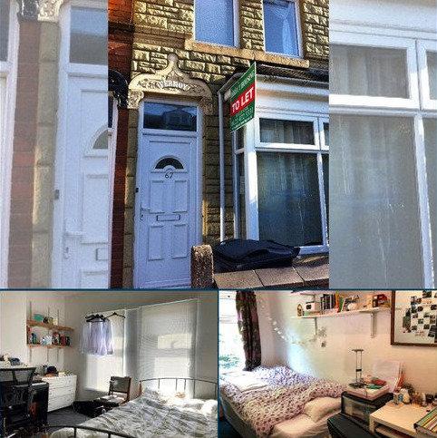 4 bedroom terraced house for sale - Teignmouth Road, Selly Oak, Birmingham B29