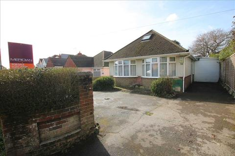 4 bedroom bungalow for sale - Herbert Avenue, Poole