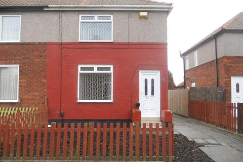 2 bedroom semi-detached house to rent - Brierville Road, Stockton on Tees TS19