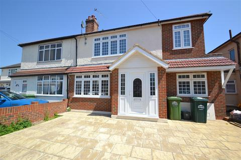 4 bedroom semi-detached house for sale - Willowbrook Road, Stanwell