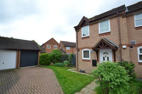 2 bedroom semi-detached house for sale - Chesterton Drive, Stanwell