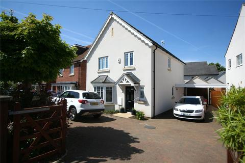 4 bedroom detached house for sale - Bouncers Lane, Prestbury, Cheltenham, GL52