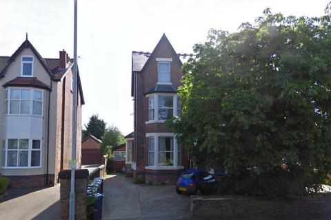 4 bedroom ground floor flat to rent - Melton Road, West Bridgford, Nottingham, NG2