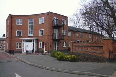1 bedroom apartment to rent - Lyndale Court, Winsford