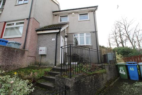 3 bedroom end of terrace house to rent - Kirkton Road, Cambuslang, Glasgow G72