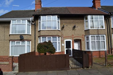 2 bedroom terraced house for sale - Murray Avenue, Kingsley, Northampton NN2 7BS