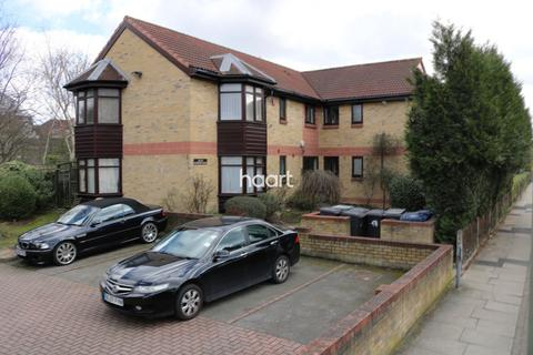 1 bedroom flat for sale - Brent View Road, London