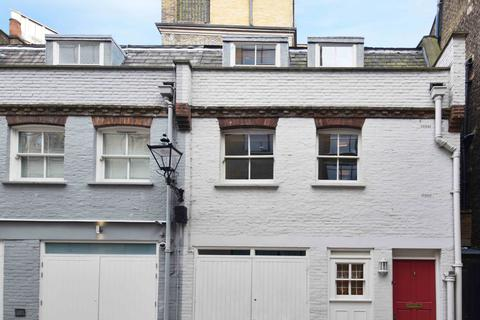2 bedroom mews for sale - Kenrick Place, Marylebone Village, London W1