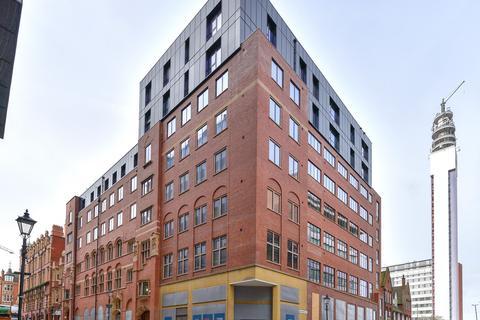 2 bedroom flat to rent - Cornwall Street, Birmingham, West Midlands, B3