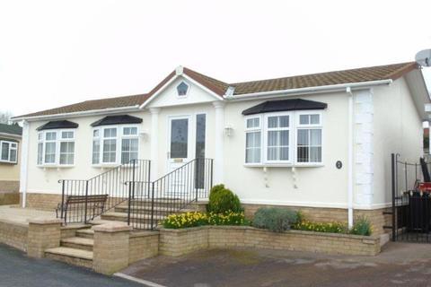 2 bedroom park home for sale - Cottage Park, Ross-on-Wye
