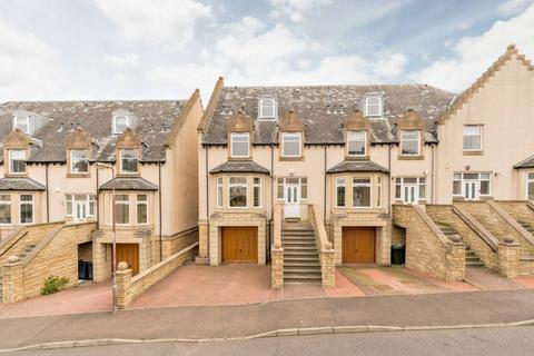 5 bedroom townhouse for sale - 23 Easter Steil, Greenbank EH10 5XE