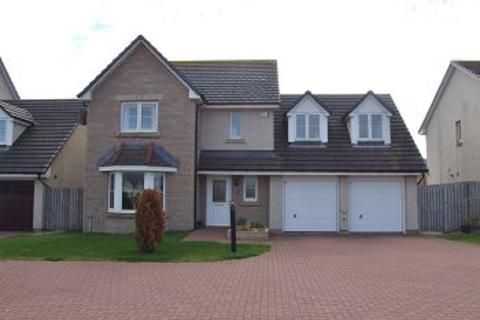4 bedroom house to rent - Schoolhill Drive, Portlethen, AB12 4PN