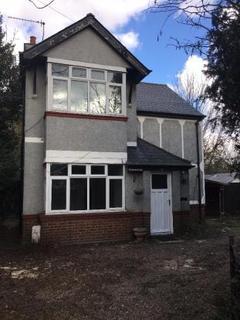 3 bedroom detached house to rent - Wayville Road, Dartford DA1
