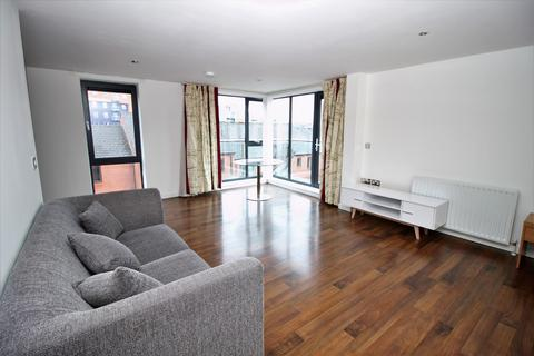 1 bedroom apartment to rent - Flat 37 Victoria House, 50 - 52 Victoria Street, Sheffield, S3 7QL