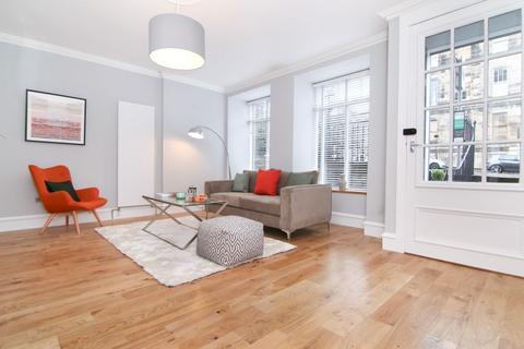 2 bedroom ground floor maisonette for sale - 1 India Street, Edinburgh, EH3 6HA