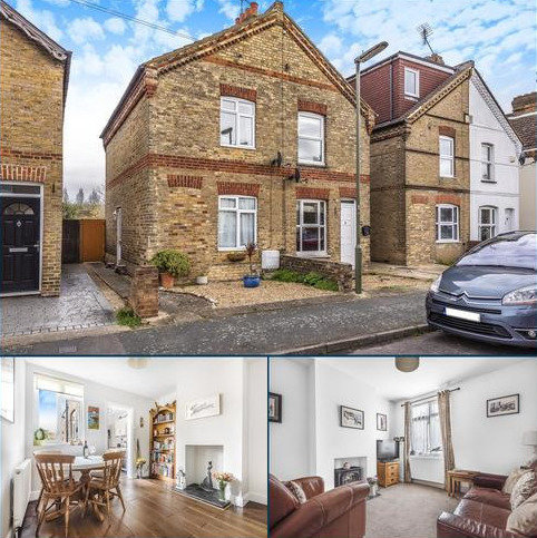 2 bedroom house for sale - Staines-upon-Thames, Surrey, TW18