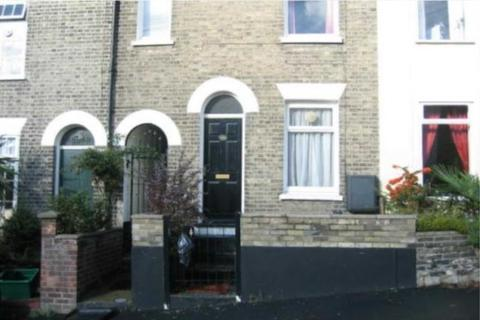 1 bedroom house share to rent - Leicester Street, Norwich